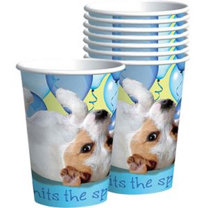 Party Pups Cups 8ct