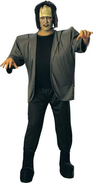 Adult Universal Studios Frankenstein Costume