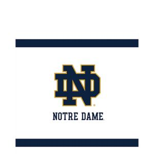 Notre Dame Fighting Irish Lunch Napkins 20ct