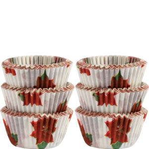 Holiday Classics Mini Baking Cups 150ct