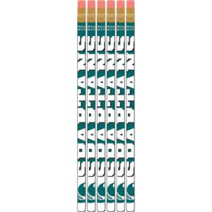 Michigan State Spartans Pencils 6ct