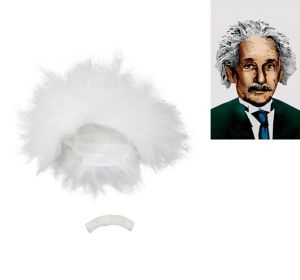 Albert Einstein Accessory Kit 2pc