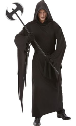 Adult Scream Robe