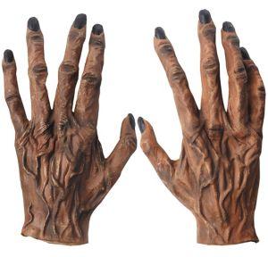 Werewolf Hands