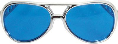 Silver Rock & Roll Sunglasses