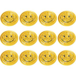 Smiley Maze Puzzles 12ct