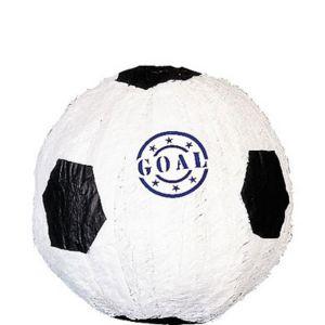 Goal Soccer Ball Pinata