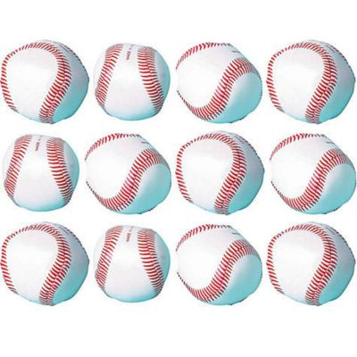 Soft Baseballs 12ct