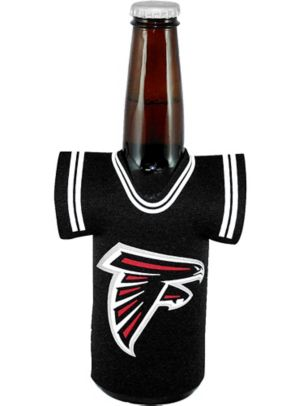 Atlanta Falcons Jersey Bottle Coozie