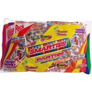 Smarties Party Bag 127pc