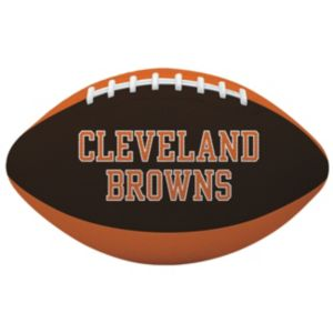 Cleveland Browns Toy Football