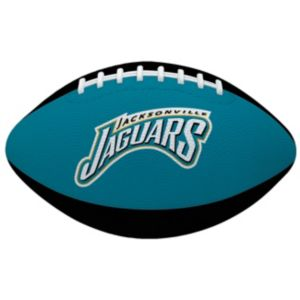 Jacksonville Jaguars Toy Football