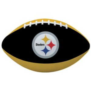 Pittsburgh Steelers Toy Football
