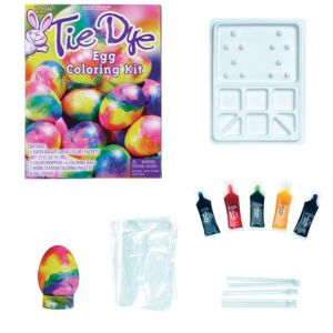Tie-Dye Easter Egg Coloring Kit