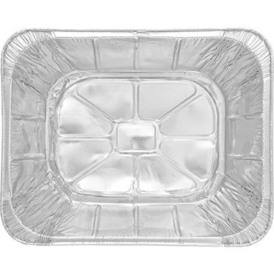 Aluminum Deep Roaster Pan