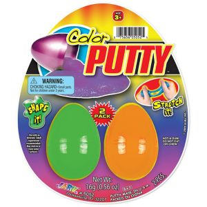 Color Putty 2ct