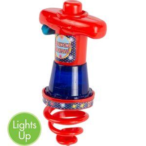 Light-Up Bouncing Dreidel