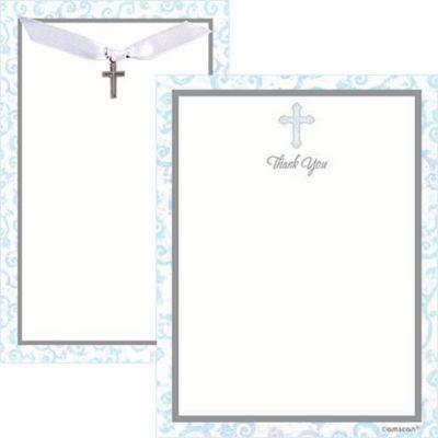 Religious Printable Announcement Kit 20ct