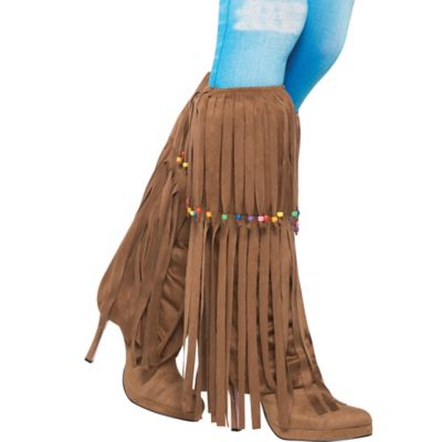 Hippie Boot Tops