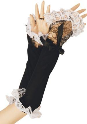 French Maid Glovelettes