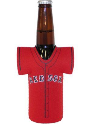 Boston Red Sox Bottle Jersey