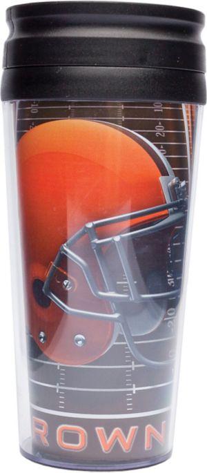 Cleveland Browns Travel Mug