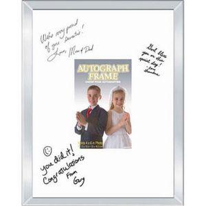 Religious Autograph Frame