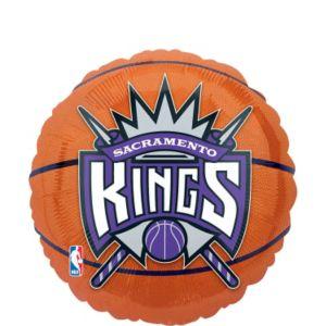 Sacramento Kings Balloon - Basketball