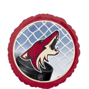 Arizona Coyotes Balloon