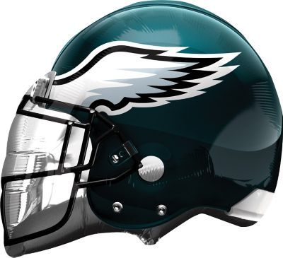 Philadelphia Eagles Balloon - Helmet