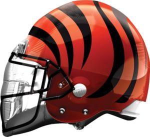 Cincinnati Bengals Balloon - Helmet