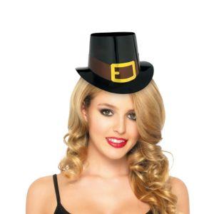 Pilgrim Mini Top Hat 4 1/4in