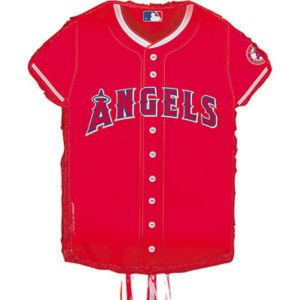 Pull String Los Angeles Angels Pinata
