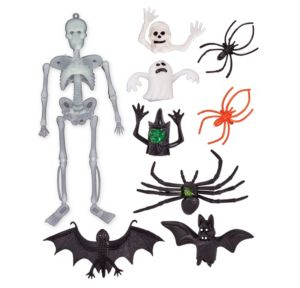 Halloween Creatures 48ct