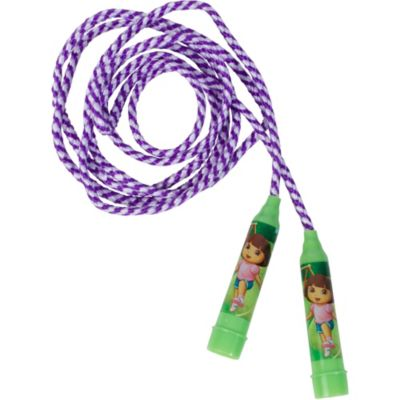 Dora the Explorer Jump Rope