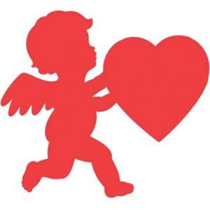 Cupid Cutout