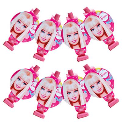 Barbie Blowouts 8ct