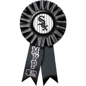 Chicago White Sox Award Ribbon