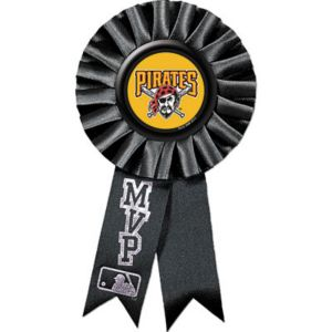 Pittsburgh Pirates Award Ribbon
