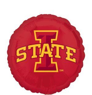 Iowa State Cyclones Balloon