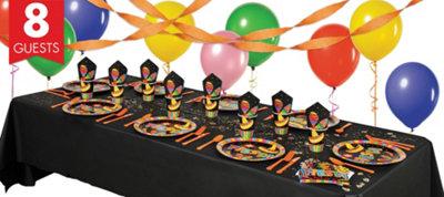 Fiesta Fun Basic Party Kit