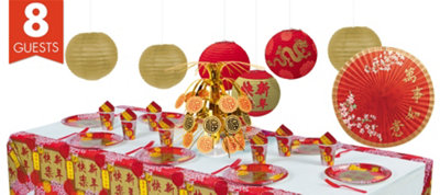 Chinese New Year Super Party Kit
