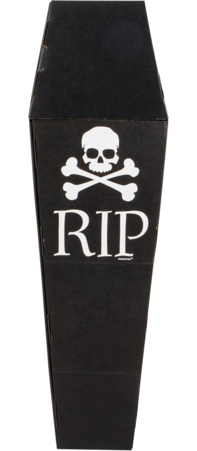 RIP Coffin