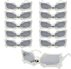Ghoulish Halloween Glasses 24ct