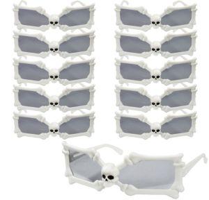 Ghoulish Halloween Glasses 24ct