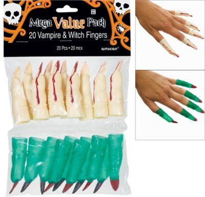 Spooky Fingers 20ct