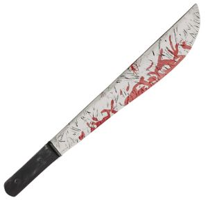 Slasher Machete 21in