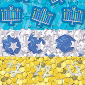 Hanukkah Confetti Mix