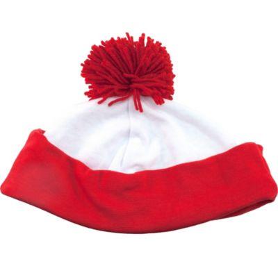 Waldo Cap