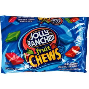 Jolly Rancher Chews 82ct
